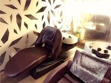 ヘアカラーアンドトリートメント専門店 ヘアー カラー カフェ(HAIR COLOR CAFE)の雰囲気(★シャンプーブース★)