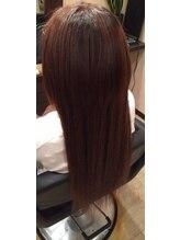 ボルボックス ボルボックス ヘア ラボ(Vol Vox hair lab)エクステンション