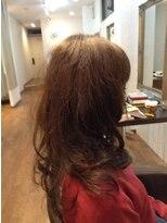 ヘア ルシェ(hair ruscha)【ヘアルシェ】おすすめ♪ナチュラルなロングスタイル♪