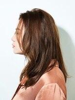 ジュール 銀座 ヘアラウンジ(Joule Hair Lounge)リラックスミディアム [銀座]