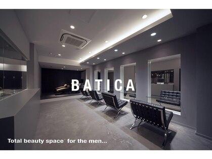 バチカ(BATICA)の写真