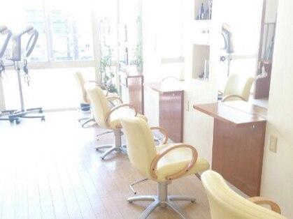 エルエスビー(LSB hair lab)の写真