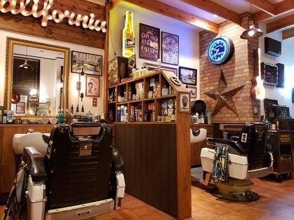 barbershop Brothers 【バーバーショップ ブラザーズ】