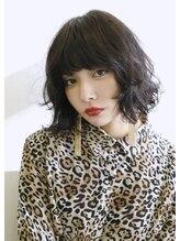 アルテヘアー(arte HAIR)【arte HAIR】姫カットボブ