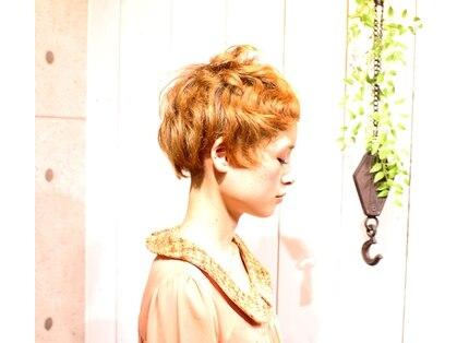 ルーメヘア(LUME HAIR)の写真