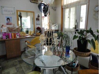 美容室シノハウスの写真