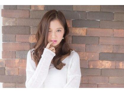 ヘアーリゾート リディア 新宿東口店(Hair Resort Rydia)の写真