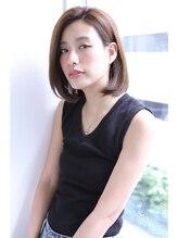 ロゼ 京橋(Rose)【Rose】ワンレン×大人ボブ★