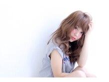 デザインカラーへのこだわり☆「髪を染める」だけで終わってませんか!?