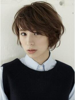 ミヤ 本店(HAIR & NAIL MIYA)の写真/バリエーション豊富なカラーMENU!話題の極彩カラーに人気のヘッドスパをプラスすれば、さらにツヤ美髪♪