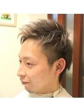 ヘアー モード トコリョウ(HAIR MODE Toko Ryo)2ブロック