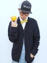 ヘアメイク オレンジ(HAIR & MAKE orange)WANI