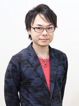シックス ヘアー オノダ(Six HAIR ONODA)小野田 雄仁