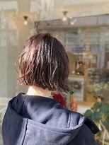 ビーチェ 渋谷(Bice)ラベンダーアッシュカラー【Bice渋谷】