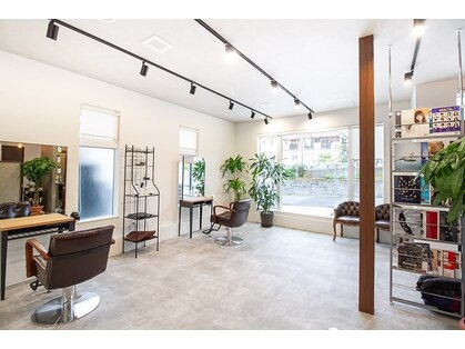 美容室 セブンハーツの写真