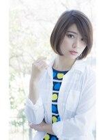 bifino☆パーソナルカラーで作る大人ショートスタイル