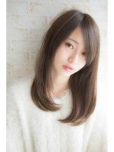 【CLEA☆】こだわり、完全ノンシリコン、オーガニックストレート♪縮毛矯正☆