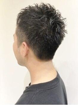 ロウブ(roubu.)の写真/京橋のメンズサロンと言えば《roubu.》◇清潔感×トレンドスタイルでビジネスマン~幅広い世代まで大人気◎