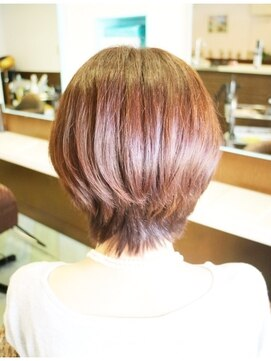 エアリー ヘアーデザイン(airly hair design)[airly]ショート&ナチュラル