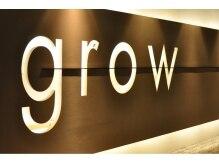グロウズーム(grow zoom.)の雰囲気(阪急茨木市駅から少し歩けば…素敵なサロンが見つかります♪)