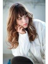 ラコタ(LakotA)LakotA☆ リラックスロングウェーブ/3Dカラー TEL 0425125655