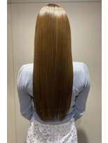 ディオ 麻布十番店(Dio)髪質改善トリートメント・ツヤ・ストレートロング