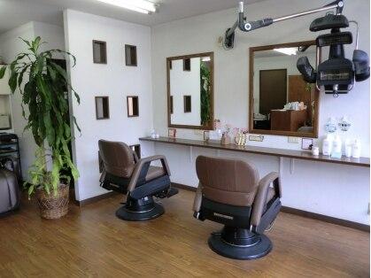 美容室ハナ(HANA)の写真