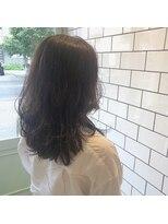 アルマヘアー(Alma hair by murasaki)INOAカラーで綺麗に染まる白髪染め