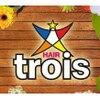 トロワ(trois)のお店ロゴ