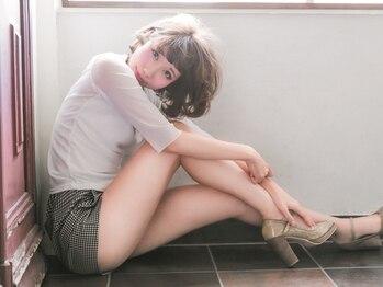 ディアー(Dear)の写真/忙しい女の子には嬉しぃ~☆学校やお仕事終わりにも可愛くなれる♪いたれりつくせりのほっこりサロン☆