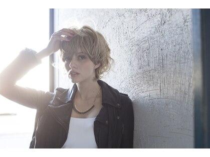 ルース ヘアアンドメイク(Luz hair&make)の写真
