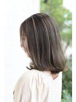 リル ヘアーアンドスマイル(LiL HAIR&SMILE)2020 SS LiL hair by葭本5