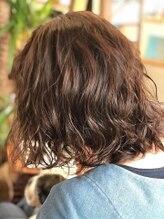 オカズ(Hair room Okazu)