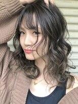 ヘアプレイスソル (HAIR PLACE SoL)☆ツヤ感と透明感の織りなすグラデーション☆