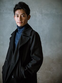 ロイヤルマン 梅田(ROYAL MAN)の写真/頭皮改善・髪質改善はもちろん、忙しい毎日の疲れを癒してくれるスパメニューが人気☆