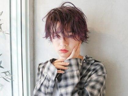 アース 大曽根店(HAIR&MAKE EARTH)の写真