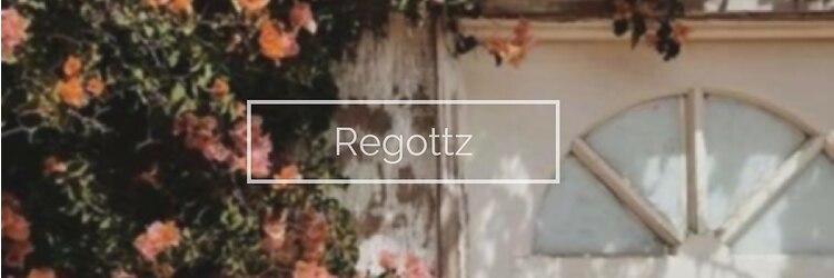 リゴッツ(Regottz)のサロンヘッダー