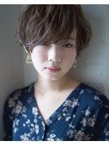 ラベリー(LOVELEY)LOVELEY セクシーショートマッシュ 【 shoma 】☆765
