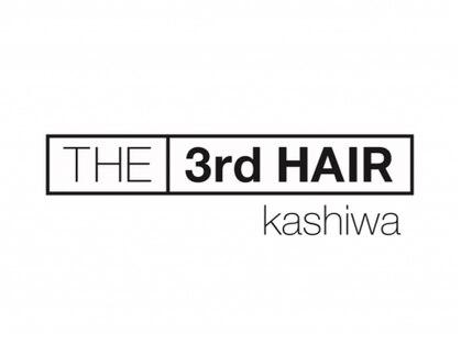 ザサードヘアー カシワ(THE 3rd HAIR)の写真