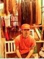ヘアーメイク デコ トウキョウ 大島店(hair make Deco. Tokyo)/下玉利 真詞 リペア認定インストラクター