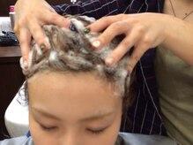 【福住駅直結】イトーヨーカドー内で駐車場有♪大人気のプールドゥマンでケラスターゼのヘッドスパを体験!