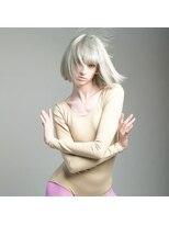 カシータ(CASITA)コレクションヘアメイク