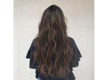リラヘアー(Rela hair)の写真