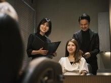 クオン(qon)の雰囲気(クオンは、ゲストの悩みに寄り添う丁寧な施術を心がけています)