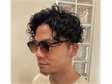 銀座マツナガ 新橋店の雰囲気(新橋はおしゃれな街なので、どんな髪型も承ります!)