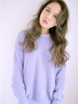 アリーズヘアー 青山(allys hair)allys hair aoyamaフェアリーカール【WAJI】