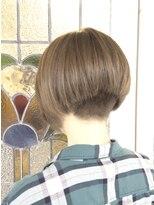 ローグ ヘアー 金町店(Rogue HAIR)ローグヘアー【高 和宏】似合わせカットモードツーブロック