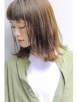 ネイヴィル(navile)☆小顔前髪パーマ×ラフパーマ外ハネボブ☆【navile大河光太朗】