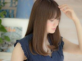 グラッシー (GLASSI)の写真/大人美容雑誌でも話題の【Aujua】オージュア認定サロン☆髪のお悩みや年齢と共に感じてくるお悩みを解決
