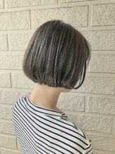 クレヴィア ヘア ビューティー(crevia hair beauty)
